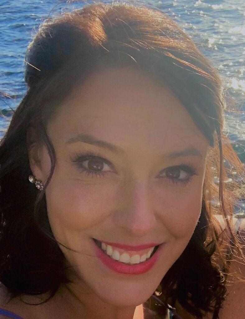 Jessica Stowe - Court Reporter